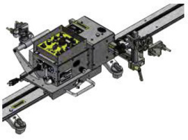 BUG O Systems Linear Weaver Kit