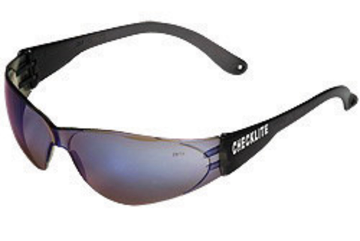 airgas crecl118 crews 174 checklite 174 small safety glasses
