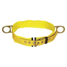 Work Positioning Belts
