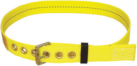 """3M™ DBI-SALA® Large 1 3/4"""" Polyester Web Body Belt With Tongue Buckle (Without D-Ring) 