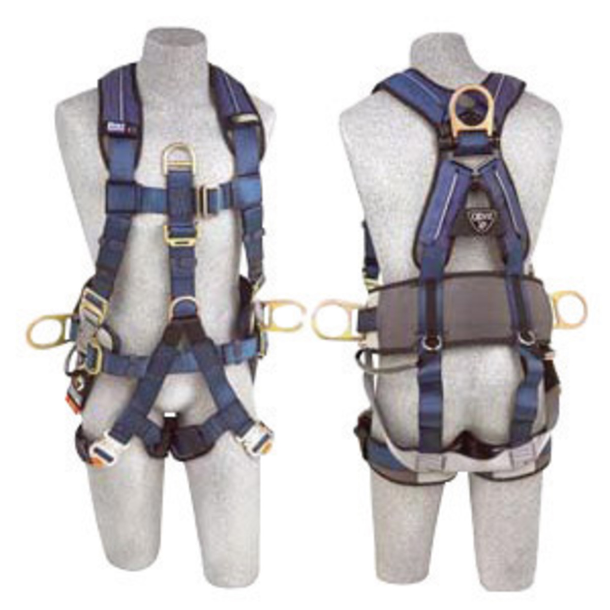 Fall Protection Harness : Airgas d dbi sala small exofit™ xp full body