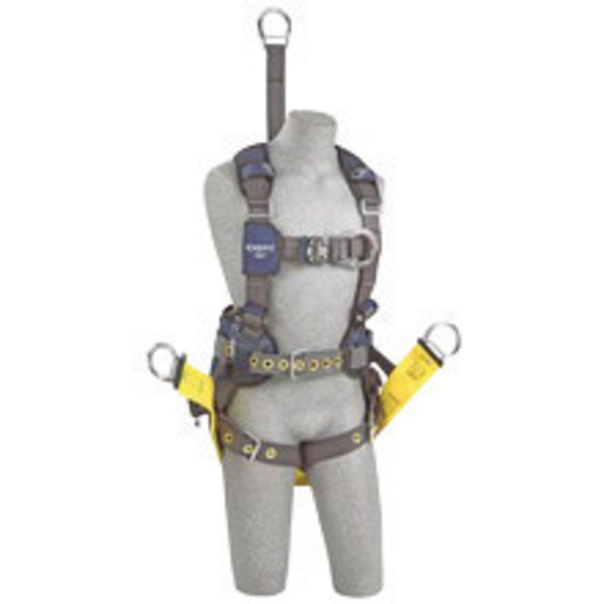 Airgas d621113290 3m dbi sala small exofit nex full for Sala safety harness