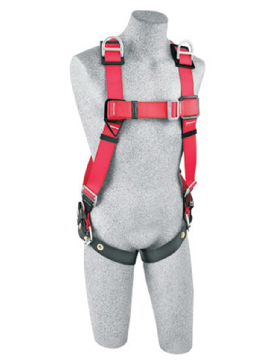 dbi sala exofit harness manual