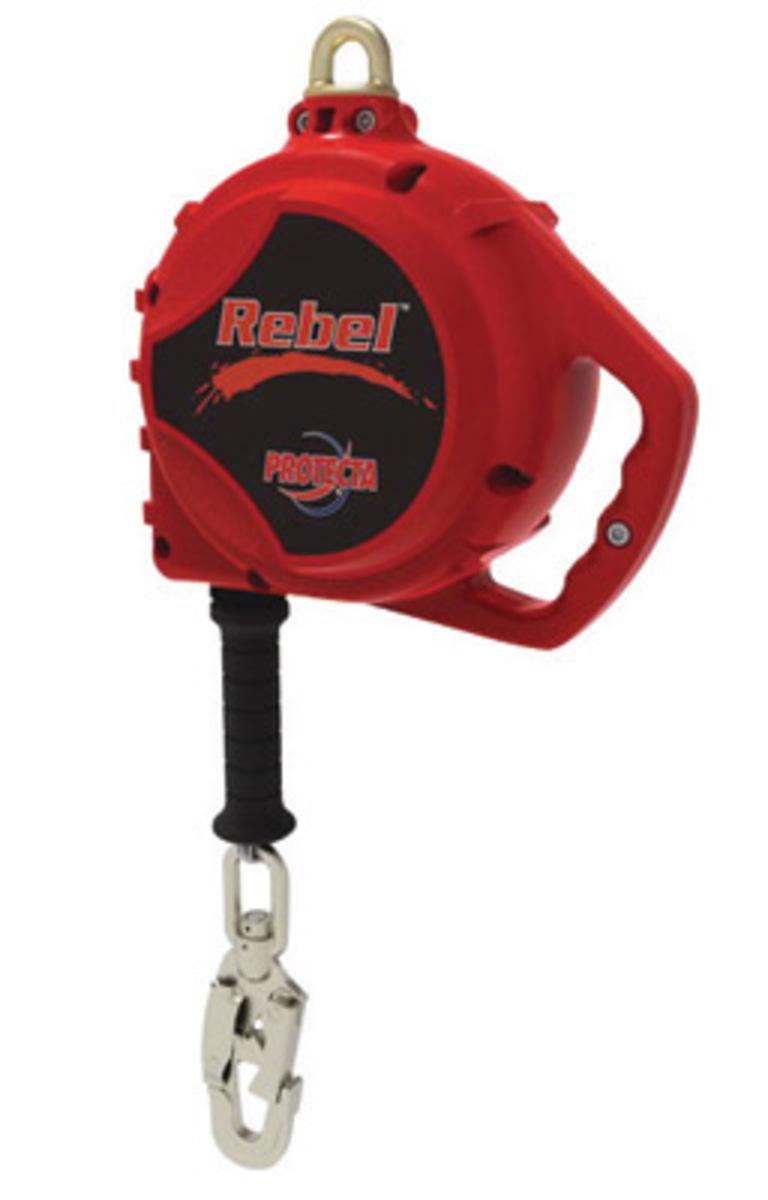 Airgas - D623590517 - 3M™ DBI-SALA® 20\' Rebel™ Self-Retracting 3/16 ...