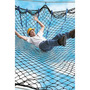 3M™ DBI-SALA® 20' X 40' Adjust-A-Net™ Adjustable Nylon Personnel Safety Net With Straps And Hooks