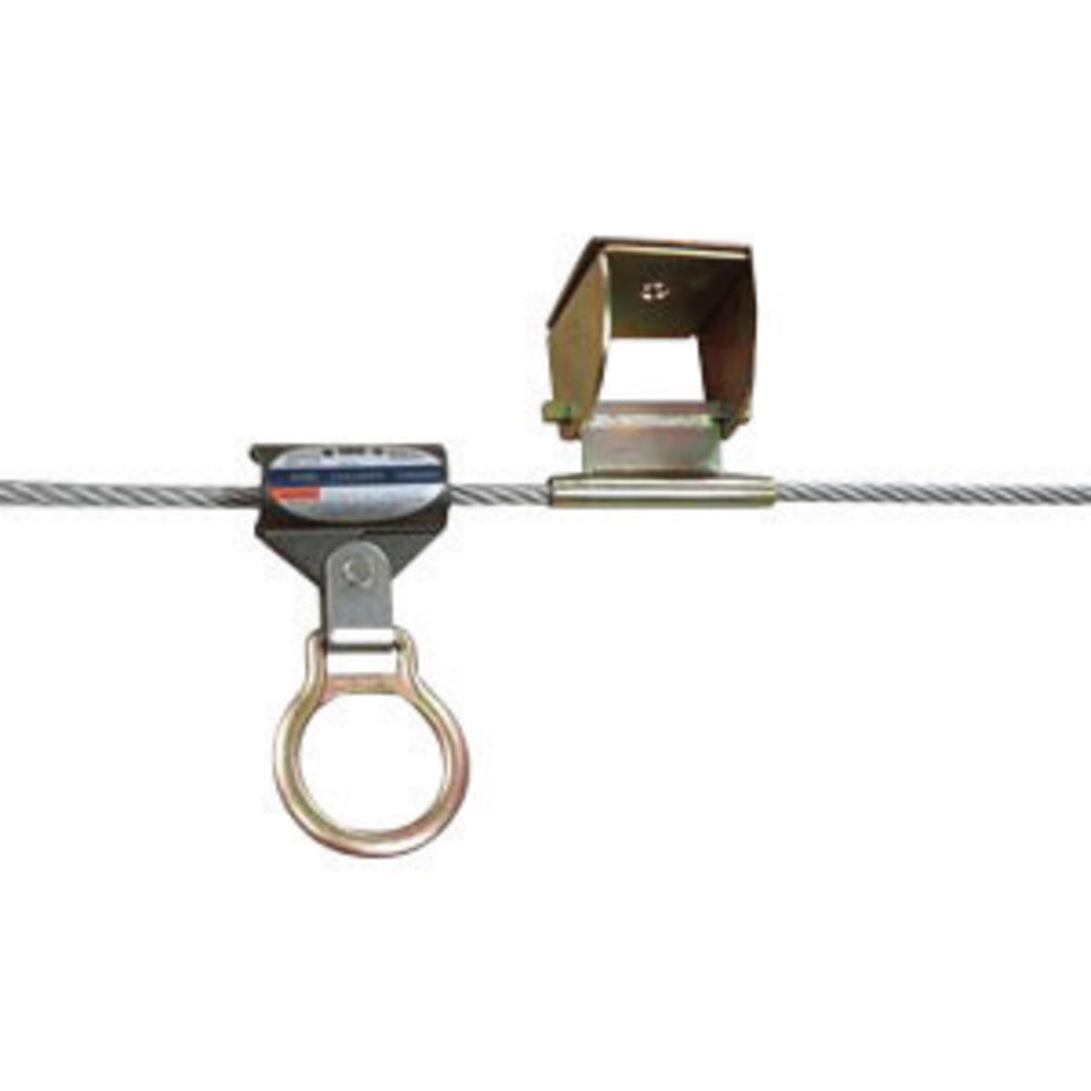 Airgas - D627603180 - 3M™ DBI-SALA® 180\' Sayfline™ C38 Permanent ...