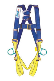 3M™ DBI-SALA® Universal PROTECTA® FIRST™ Full Body Style Harness With Back And Side D-Ring And Pass-Thru Buckles