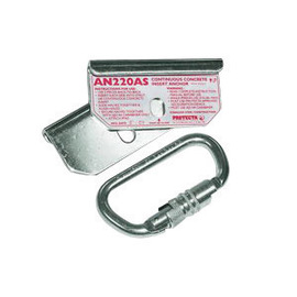 3M™ DBI-SALA® PROTECTA® PRO™ Continuous Concrete Stainless Steel Insert Anchor