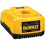 DEWALT® 1-Hour Ni-Cad/Ni-MH/Lithium-Ion Fast Charger (For Use With 7.2 - 18 V Ni-Cad/NiMH/Lithium-Ion Battery)