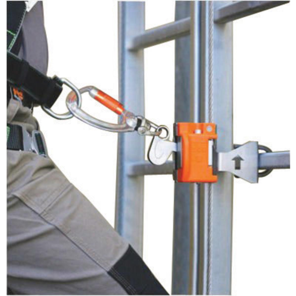Ladder Climbing Safety