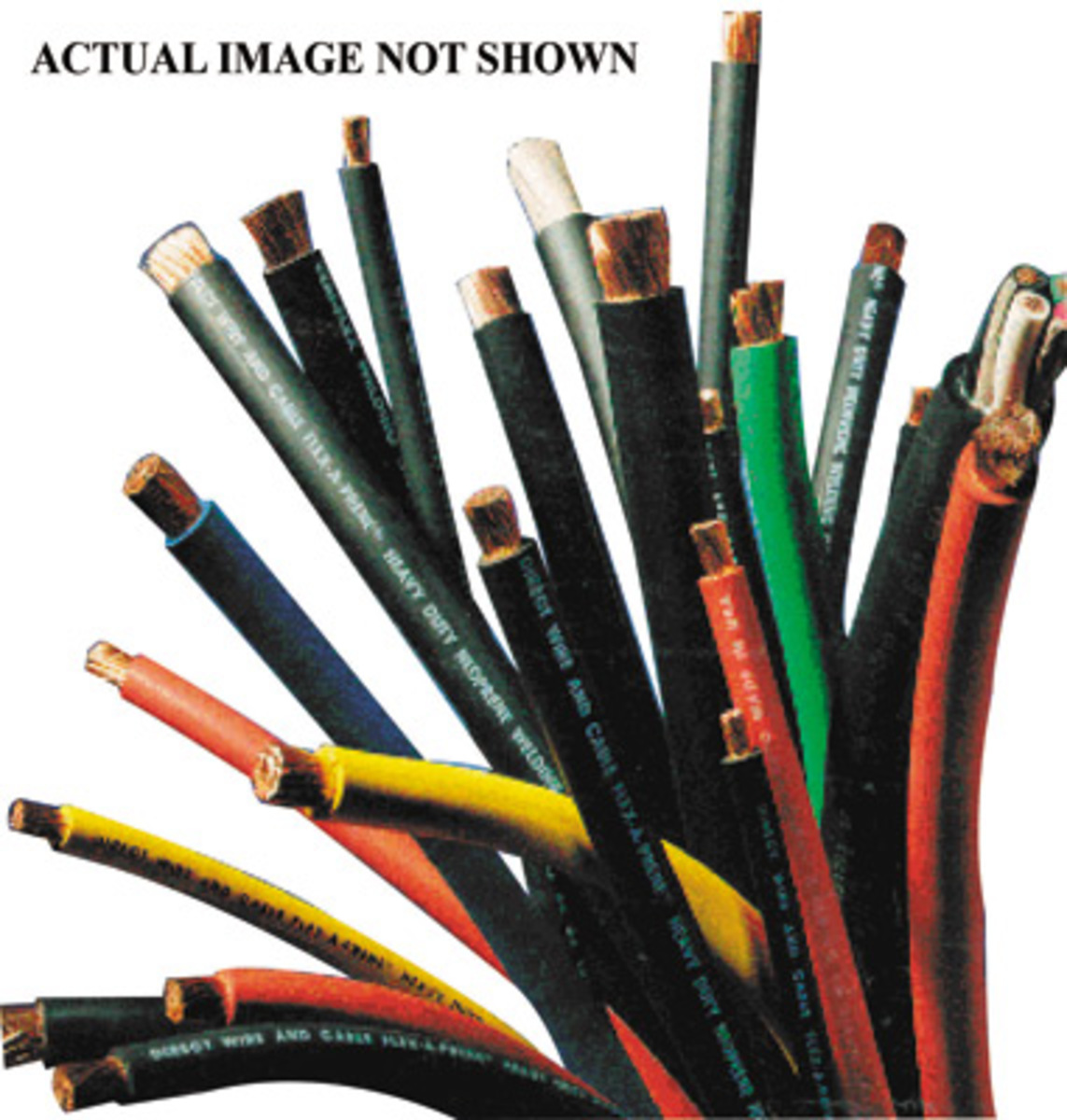 Pretty 8 Wire Cable 500 Mcm Photos - Electrical and Wiring Diagram ...
