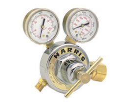 Harris® Model 25-50C-510P Medium Duty Propane Single Stage Regulator, CGA-510P