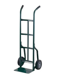 Harper™ Series 20T 800 lb Steel Industrial Hand Truck With 8