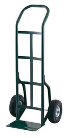 Harper™ Series 30T 800 lb Steel Industrial Hand Truck With 10