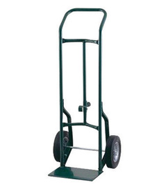 Harper™ Series 52D 600 lb Industrial Hand Truck With 8