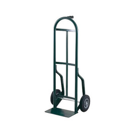 Harper™ Series 54T 600 lb Steel Industrial Hand Truck With 8
