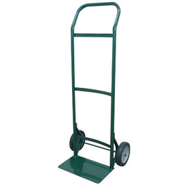 Harper™ Super Steel™ Series 55H 300 lb Commercial Quality Hand Truck With 8