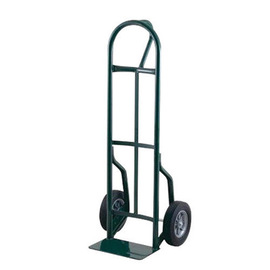 Harper™ Series 59T 600 lb Steel Industrial Hand Truck With 8