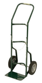Harper™ Series 700 Single Cylinder Hand Truck With 10