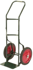 Harper™ Series 700 Single Cylinder Hand Truck With 14