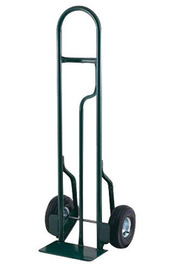 Harper™ Series CTL 600 lb Steel Tall Hand Truck With 10
