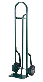 Harper™ Series CTP 600 lb Steel Tall Hand Truck With 8