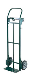 Harper™ 700 lb Dual Application Commercial Grade Hand Truck With 10