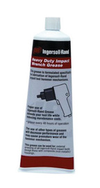 Ingersoll-Rand Amber 4 Ounce Tube Premium Grade Grease