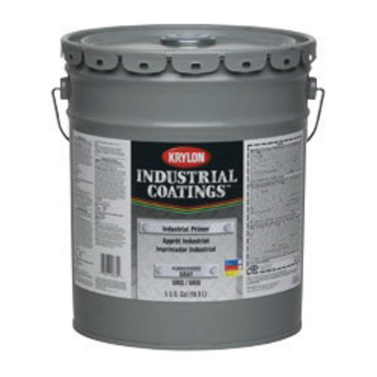 Airgas k04k00020101 20 krylon products group 5 gallon for 5 gallon bucket of paint price