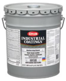 k04k00427250 16 krylon products group 1 gallon pail white krylon. Black Bedroom Furniture Sets. Home Design Ideas