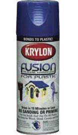 group 16 ounce aerosol can pumpkin orange krylon plastic paint. Black Bedroom Furniture Sets. Home Design Ideas