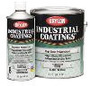 Krylon® Products Group 5 Gallon Pail White Industrial Coatings™ Polyurethane Paint Part A