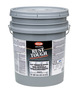 Krylon® Products Group 5 Gallon Yellow Industrial Coatings™ Rust Tough® Water-Based Interior/Exterior Acrylic Alkyd Enamel Paint