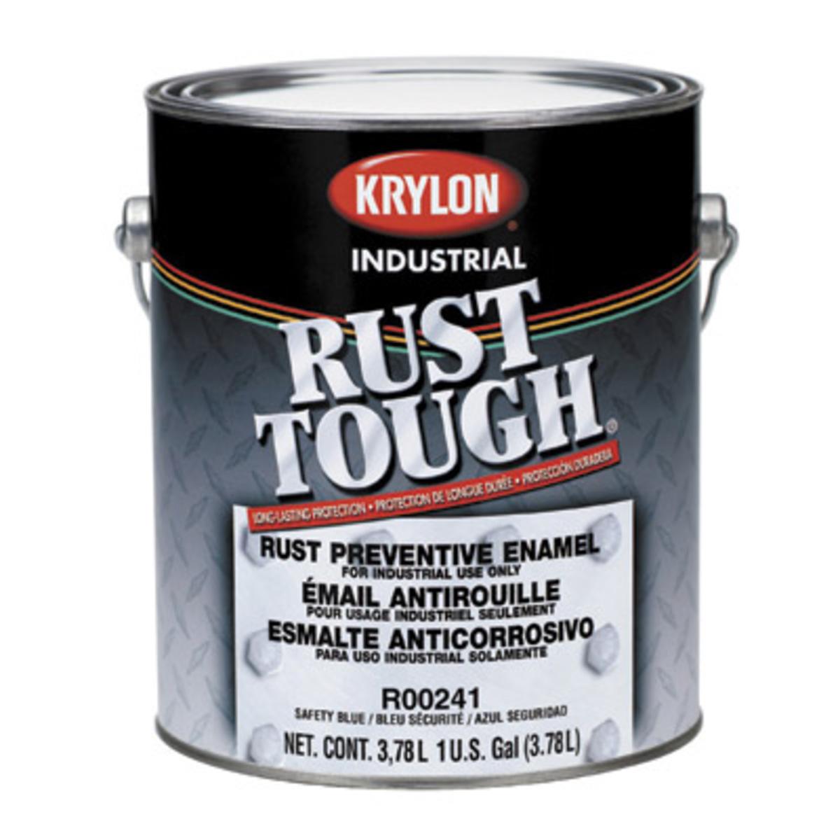 Airgas k04r00691 krylon products group 1 gallon can - Paint coverage per gallon exterior ...
