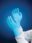 Kimberly-Clark Professional* X-Large Blue Kimtech Pure* G3 5 mil Nitrile Disposable Gloves (100 Gloves Per Box)