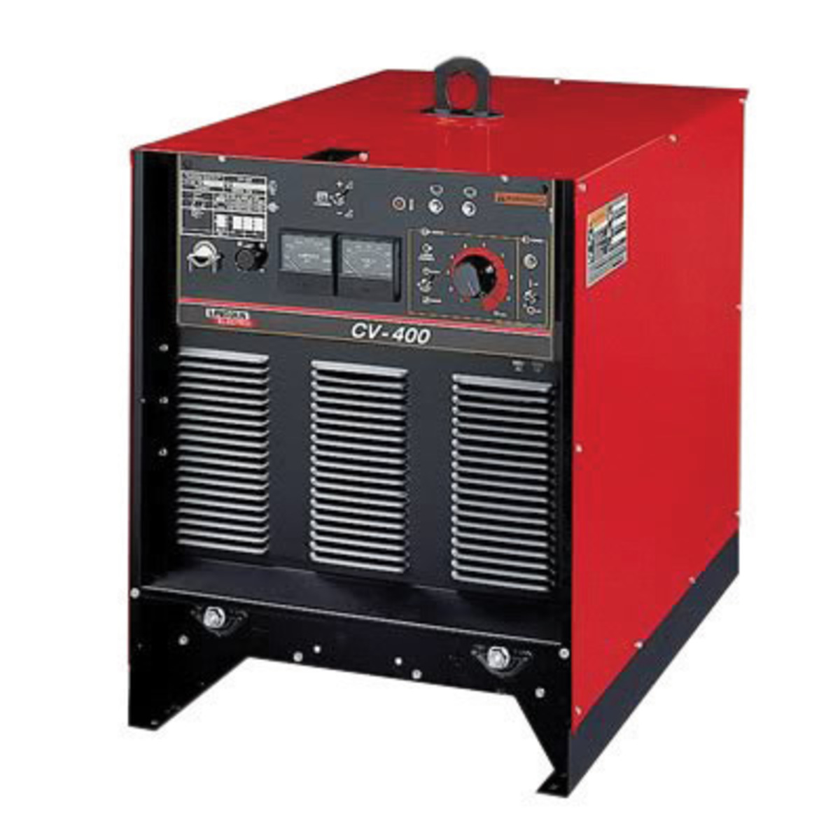 175 Lincoln Mig Welder: Lincoln Electric® Idealarc® CV400