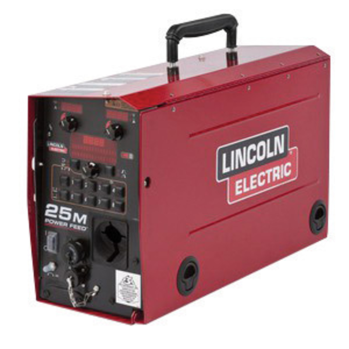 hrm lincoln electric case The case describes lincoln electric's business strategy and incentive system, and it discusses the global strategy choices that the company faces going forward.