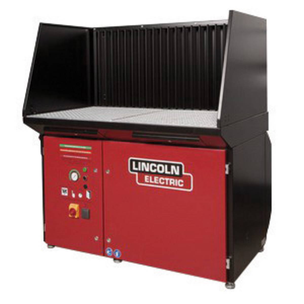 Airgas Link2751 2 Lincoln Electric Downflex 200 M