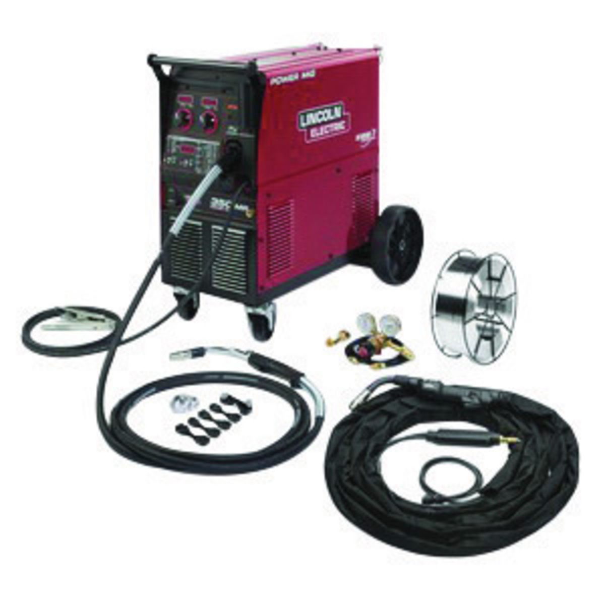175 Lincoln Mig Welder: Lincoln Electric® Power MIG® 350MP