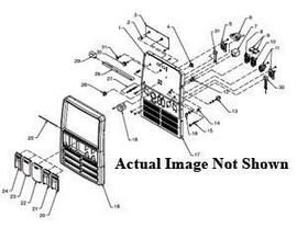 Lincoln Electric® Standard Rheostat For Weldanpower® AC/DC
