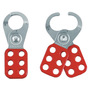 Master Lock® Red And Silver 2 3/8