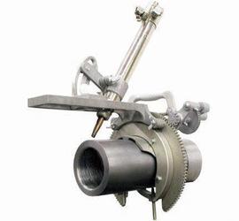 mathey beveling machine