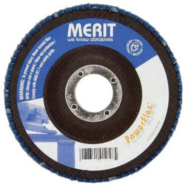 Merit Abrasives 5