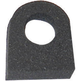 Milwaukee® Foam Gasket (For Use With Electric Drill And Drill Press)