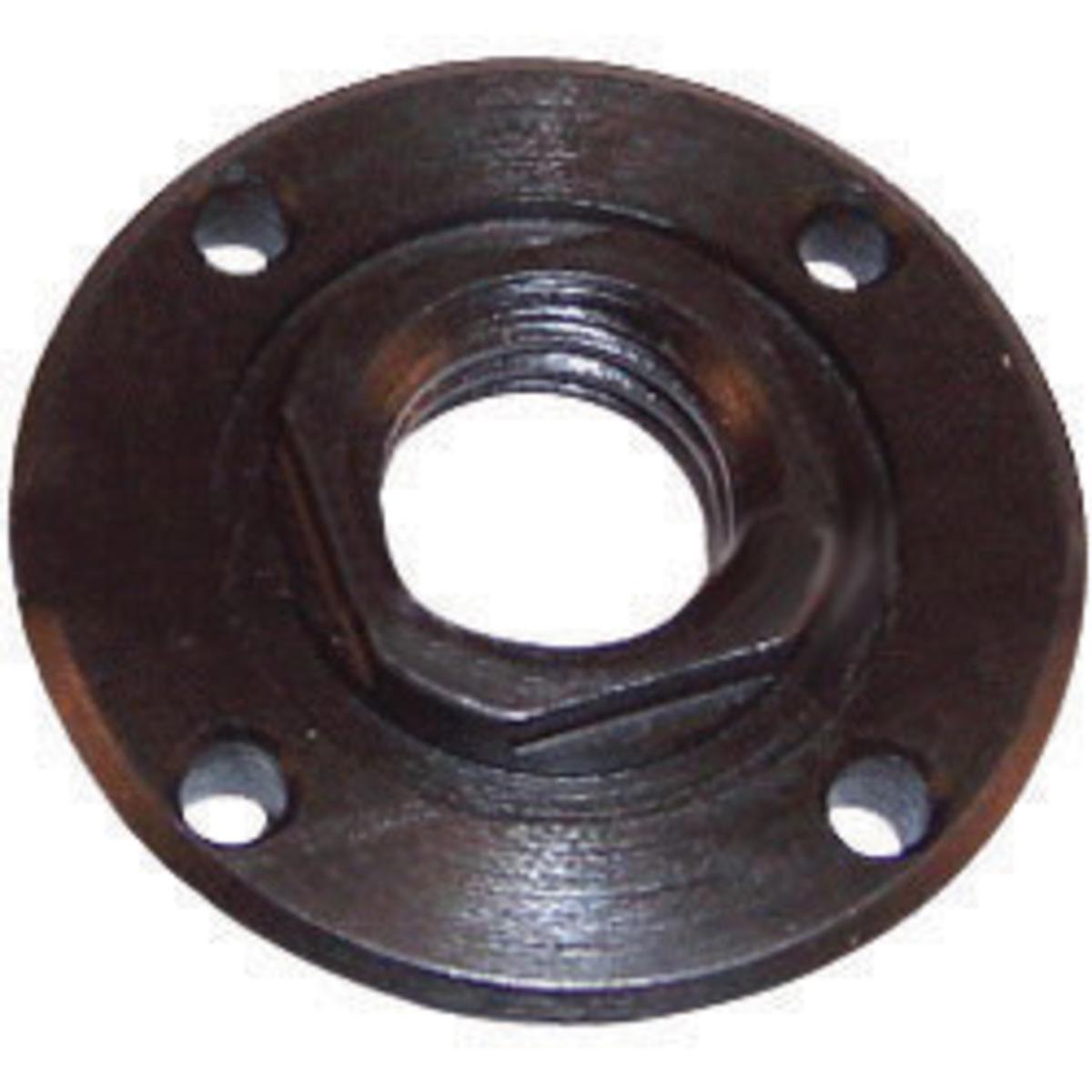 """Podoy Angle Grinder Outer Lock Flange Nut 5//8/""""-11 fits All 4-1//2/"""" 10UA07782 4"""
