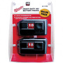 Milwaukee® Premium Series 18 V 2.4 Ah Ni-Cad Battery Value Pack (2 Per Pack)