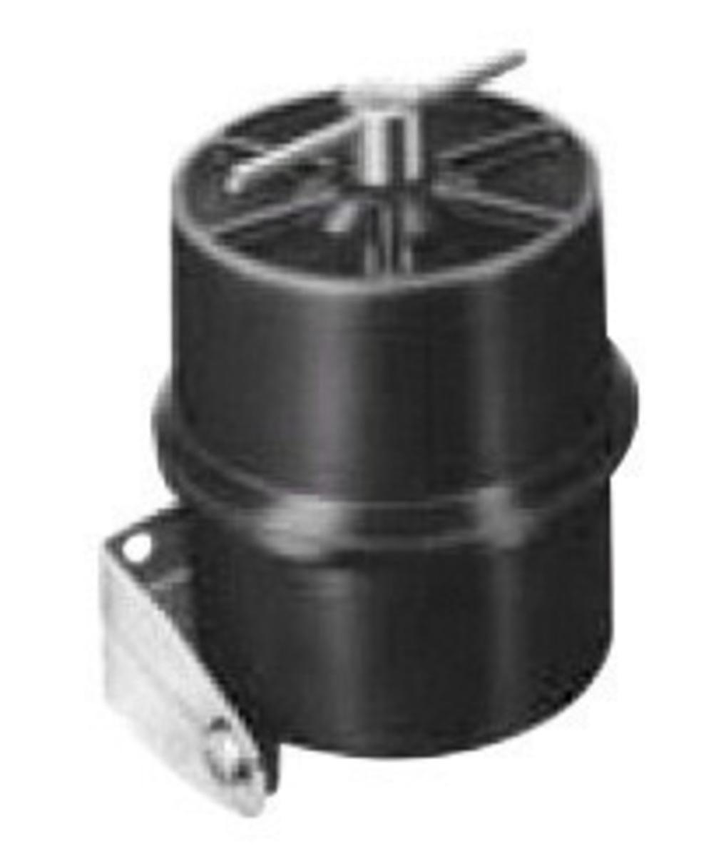 Airgas Mil042306 Miller Motor Guard Air Filter For