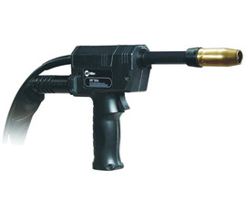 Miller® 400 Amp XR™-Pistol XR-15W Water Cooled Pistol Grip Push-Pull Gun For .030