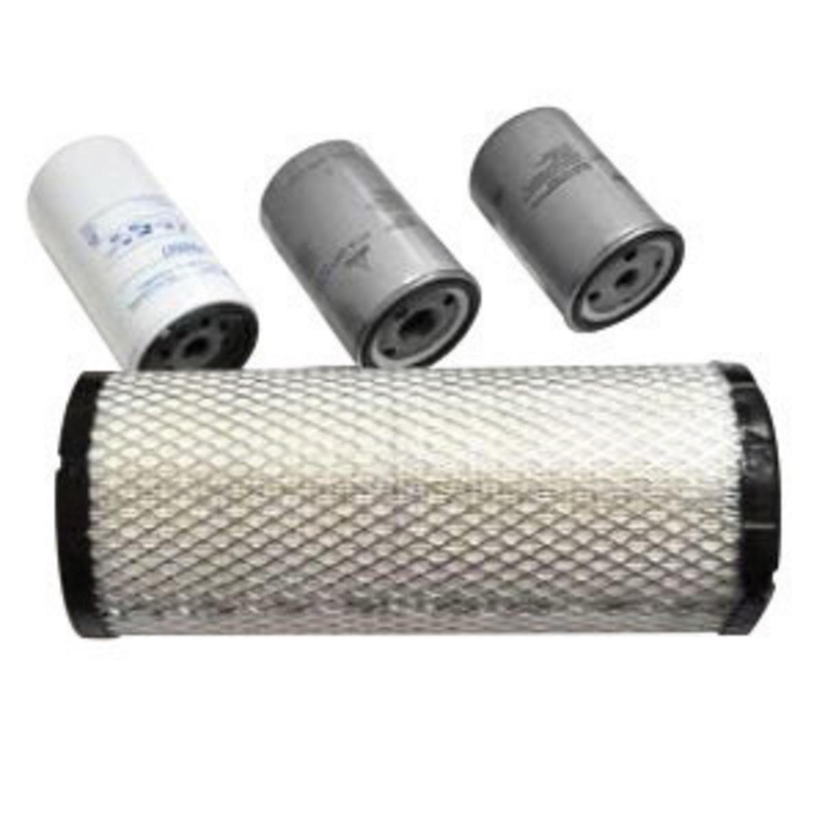 Welder Air Filter : Airgas