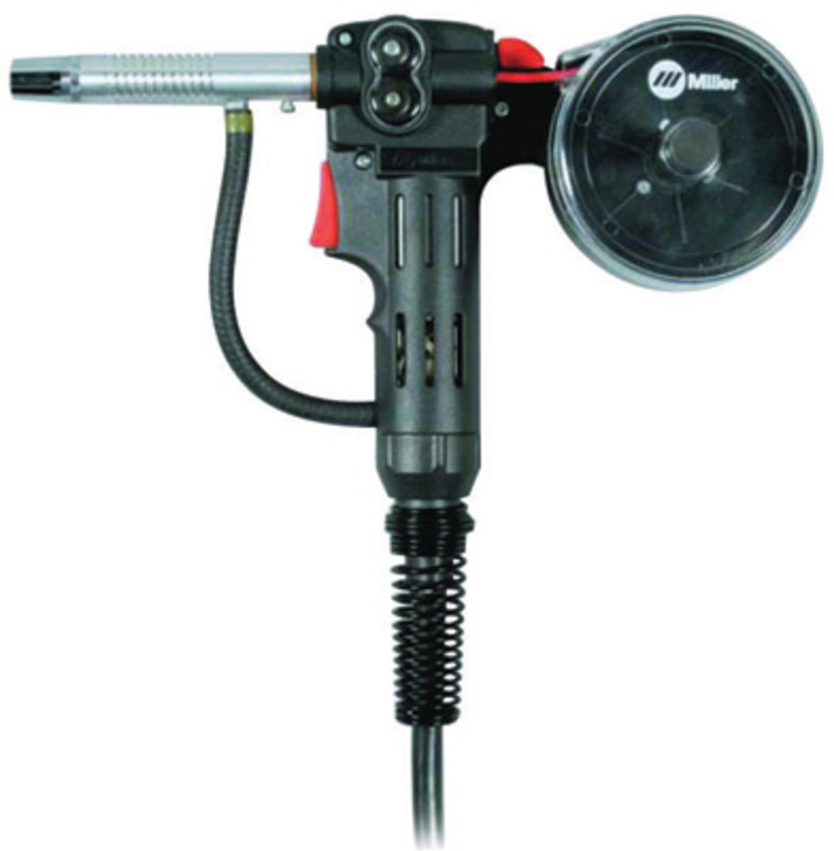 Airgas - MIL300371 - Miller® 135 Amp Spoolmate™ 100 Series Spool ...